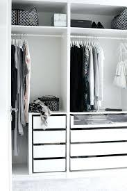 closet decorating ideas small walk in closet ideas and organizer designs home decor styles 2018