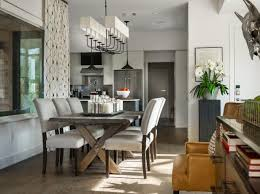 40 Dining And Living Room Space Together But With A Separate Look Beauteous Dining Room Idea Property