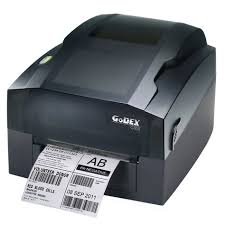 <b>GoDEX G300</b> Direct Thermal/Thermal Transfer Printer | Printer ...