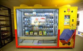 Top 10 Vending Machines New Vending Machines Top 48 Lists Top 48 Lists