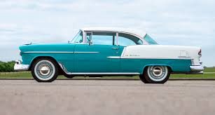1955 Chevy Bel Air | 1955 Chevrolet, Buick 1951 Buick | Pinterest ...