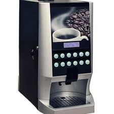 Hot Coffee Vending Machine Gorgeous Hot Coffee Vending Machine At Rs 48 Piece कॉफ़ी