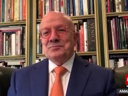 Eduardo Padrón | Guest | Amanpour & Company | PBS