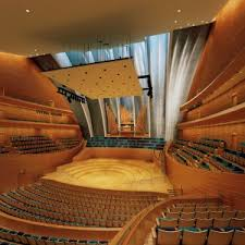Kauffman Theater Seating Chart Venues Kauffman Center For The Performing Arts Kauffman
