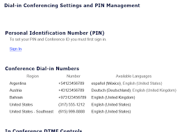 european phone number format lync regions and assigning dial in conference numbers thoughts