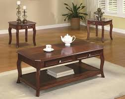 framing table storage drawers table sets 3 piece coffee table set with storage drawers and stainless handle tea set candles home design