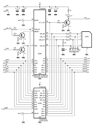 simple phone circuit diagram images wiring diagram on toy robot wiring diagram in addition rj11 phone