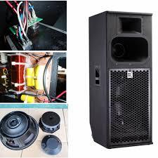 speakers parts. horn digital mixer speakers parts