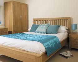 Oak Bedroom Furniture Uk Hutchar Sherwood Contemporary Oak Bedroom Furniture