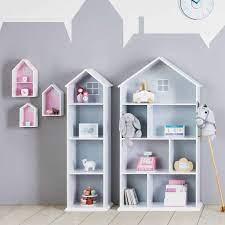 10 kệ trang trí hình ngôi nhà thích hợp cho bé từ 0-12 tuổi - Thế Giới Đồ  Gỗ Cho Bé