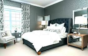 Dark Grey Bedroom Ideas Amazing Master Bedroom Designs To Inspire