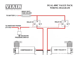 viair pressure switch relay wiring diagram wiring diagram viair pressor wiring diagram nilza on 444c