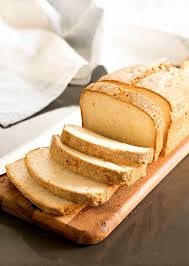 Gluten Free White Sandwich Bread The Easiest And Best Yeast Bread