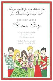 Office Holiday Party Invitation Ideas Office Party Invitation