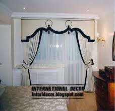 10 Latest Classic curtain designs style for bedroom 2015 - Home ...