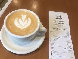 Chúng tôi tự hào là một trong những người cung cấp & xây dựng một sản phẩm hoàn toàn mới tại việt nam. Cyclo Coffee Cafe Jakarta Restaurant Menu And Reviews