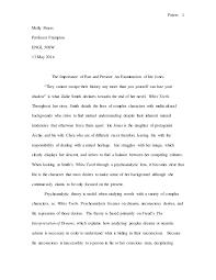 white teeth final essay w