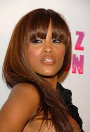 short female haircuts rapper eve hairstyle
