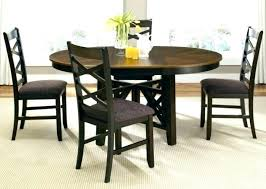 medium size of what size rug for small dining room table decor circular modern round designs