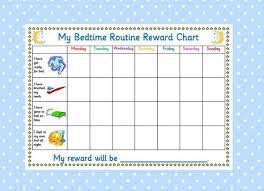 Bedtime Reward Chart Printable Bedtime Reward Chart Instant Download Kids Toddlers Eyfs Ks1 Sen Night Time Routine Good Behaviour Behaviour Management