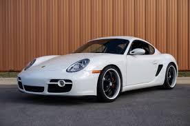 2006 Porsche Cayman S | TRISSL SPORTS CARS - Classic Porsche ...