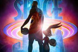 "Space Jam: A New Legacy"" - myofb ..."