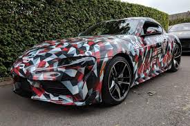 New 2019 Toyota Supra: latest pics, specs and release date | Auto ...