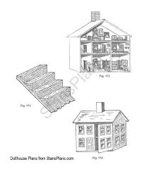 modern victorian dollhouse plans free wooden doll house plans woodarchivist free dollhouse wood