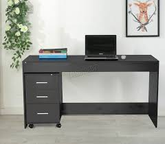 home office computer desks. WestWood-Computer-Desk-PC-Table-With-3-Drawers- Home Office Computer Desks