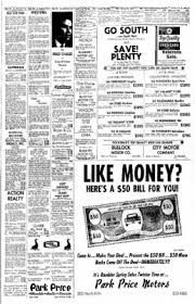 Idaho State Journal From Pocatello Idaho On June 8 1972 U0026middot Butcher Block Meats Pocatello Id
