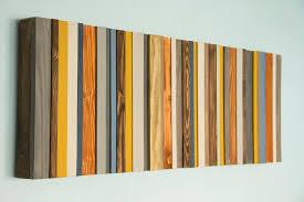 wall art office. Reclaimed Wood Art, Modern Office Decor, Wall Art Sculpture, Costomize R