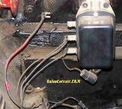 converting from generator to alternator corvair parts rafman removing your existing voltage regulator is the last step it is no longer needed