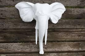 wall mount elephant head they design wall decor intended for elephant wall decor beautiful elephant wall decor ideas