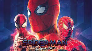 Spider-Man No Way Home Trailer Coming W ...