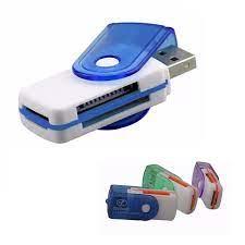 Shop bán Đầu đọc thẻ nhớ đa năng (SD, MicroSD, M2, Memorystick Duo, ...)