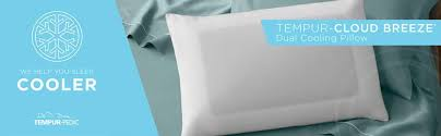 tempurpedic pillow cloud breeze dual cooling. Perfect Breeze 1 To Tempurpedic Pillow Cloud Breeze Dual Cooling D