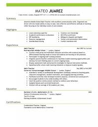Objectives To Write On A Resume Samples Resume Templates And Cover