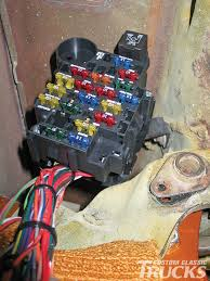 painless performance wiring harness install hot rod network Painless Wiring Harness Review Painless Wiring Harness Review #67 painless wiring harness 60508 reviews