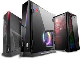 Bật mí cấu hình máy tính chơi game 5 triệu đáng mua nhất 2020