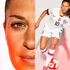 Women's national soccer team roster for an event until she got the official word. Us Women S World Cup Team 2019 Uswnt Player Bios Photos Stats Sports Illustrated
