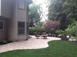backyard patio designs patio landscape designs for small yards