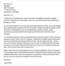Thank You For Considering Me For This Position Thank You Letter After Interview Nursing Cycling Studio