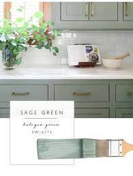 sherwin williams off white for kitchen cabinets luxury our top color palette trends spring 2017 sage