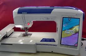 Brother Sewing Machine Reviews | Sewing Insight & Brother Quattro 2 6700D Review Adamdwight.com