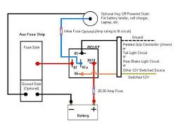 5 post relay wiring diagram 5 database wiring diagram images 5 wire relay schematic 5 home wiring diagrams