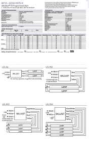 ge t8 ballast wiring diagram ge wiring diagrams online ge proline t8 ballast wiring diagram