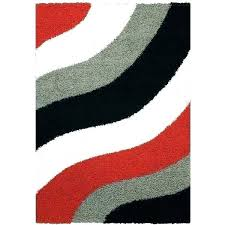 red black grey rug and gray area rugs contemporary white black gray rug red