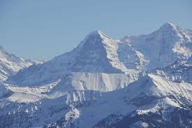 Eiger indonesia dan makna logo. Climbing Mount Eiger Mittellegi Ridge 4 Day Trip Certified Leader