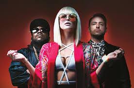 Big Boi and Phantogram on <b>Big Grams</b> EP | Billboard