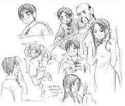 Taiwandesigns anime what could have been tv tropes on young anime girl template